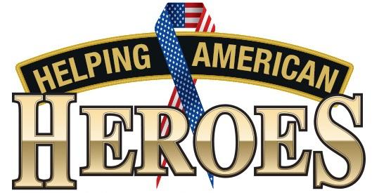 Helping American Heroes